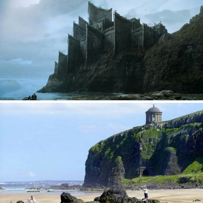 Dragonstone (Game of Thrones)