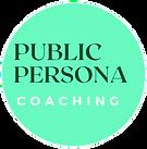 Public Persona logo