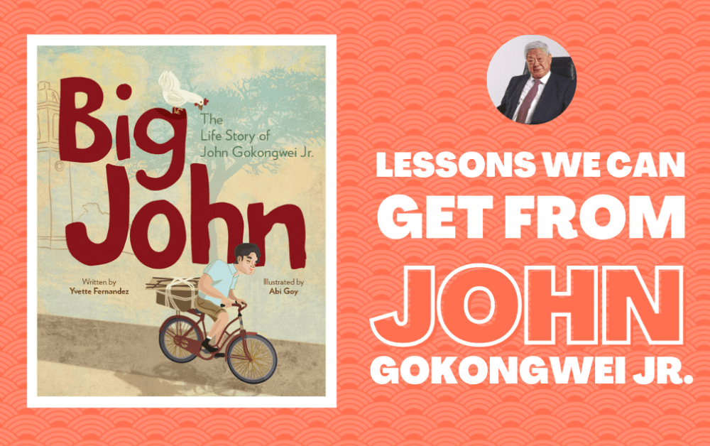 Lessons to learn from John Gokongwei | JG Summit | A Lifestyle Blog by Andi | Philippines