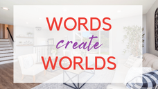 Creation through Words