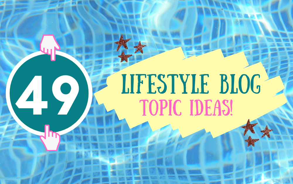 Lifestyle blog topic ideas | A Lifestyle Blog by Andi | Philippines