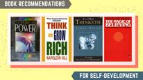 Top 4 Self-Help Book Picks!