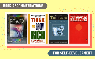 Top 4 Self-Help Book Picks!