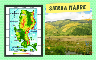 Sierra Madre: The Backbone of Luzon