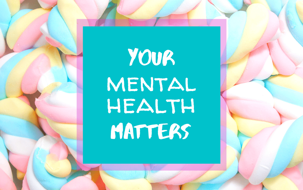 Mental Health Matters | Coping with Stress during the Pandemic | A Lifestyle Blog by Andi | Philippines