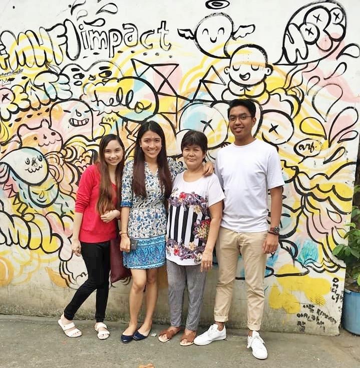 Virlanie Foundation Philippines, Makati