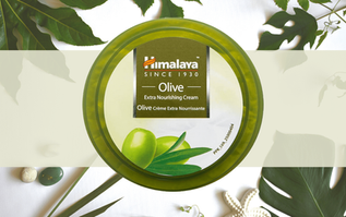 Must Try: Himalaya's Extra Nourishing Skin Cream
