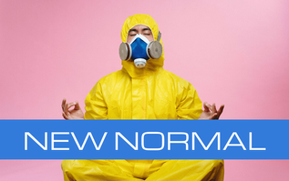 Transitioning to the New Normal