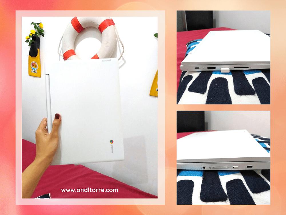 Lenovo Chromebook C330 | A Lifestyle Blog by Andi | Philippines | Chromebook Shopee