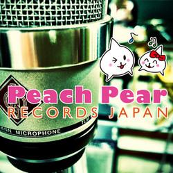 Peach Pear Records Japan