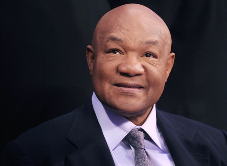"""Boxing Legend George Foreman""""s Daughter Died of Apparent Suicide"""