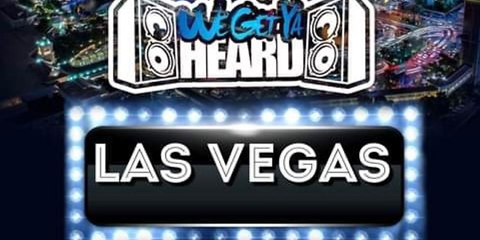 WGYH Las Vegas Weekend