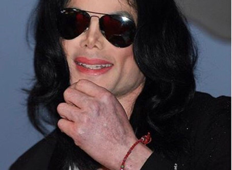 Indianapolis Children's Museum Removes Michael Jackson Items from their Exhibit