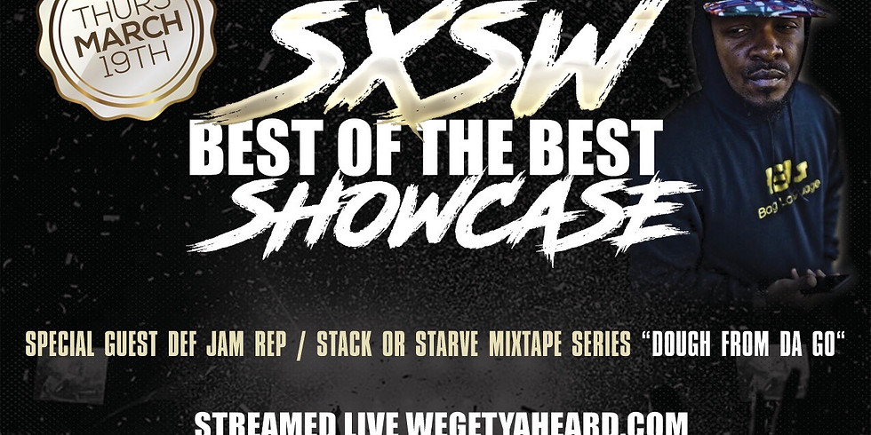 Best of the Best Showcase