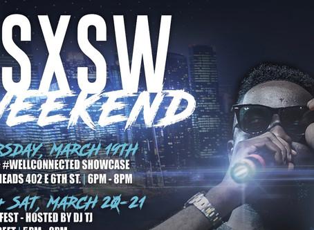 ATX SXSW Weekend