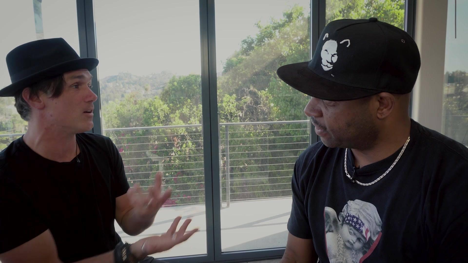 Dana Dane Shares Hip Hop History Not To Be Missed On BompopTV