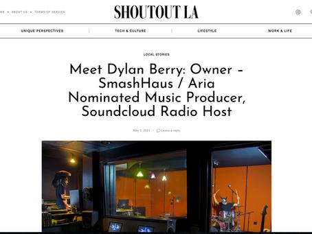 ShoutoutLA Feature