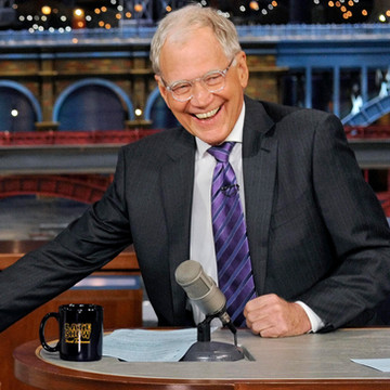 Late night show with David Letterman .jp