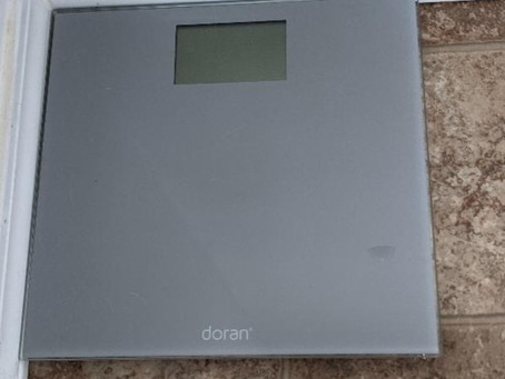 Ode to my Scale