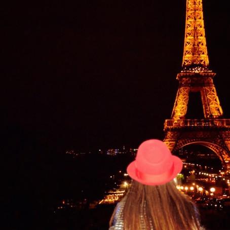 14 de Outubro de 2014 | La vie en rose!