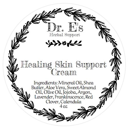 Healing Skin Support Cream