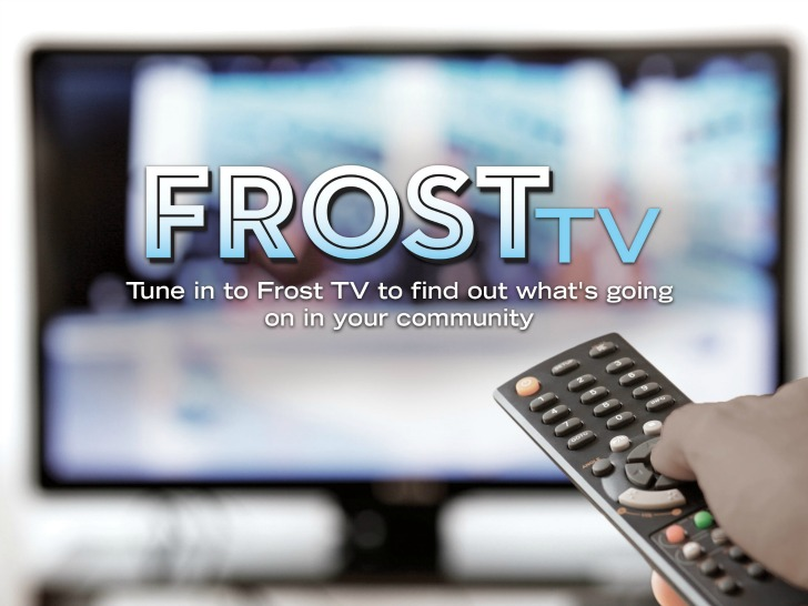 Frost TV