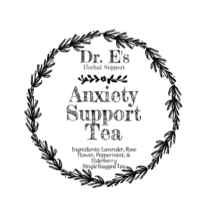 Anxiety Support Tea