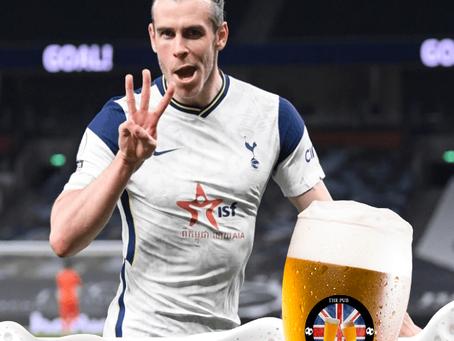 Η κερασμένη μπύρα της 34ης αγωνιστικής