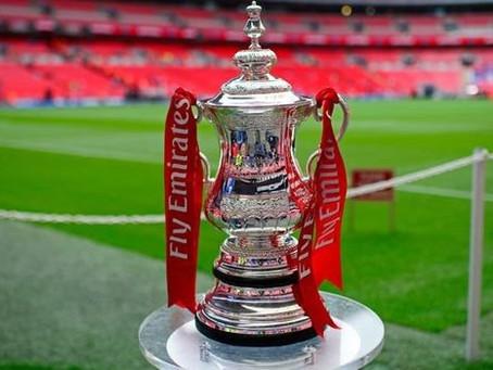 Τελικός FA Cup σήμερα, έτσι για να μπει καλά ο μήνας