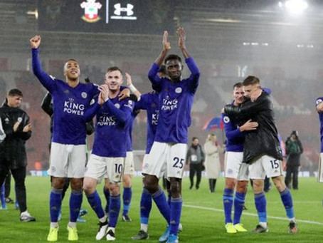 Ποια είναι τελικά η καλύτερη Leicester;