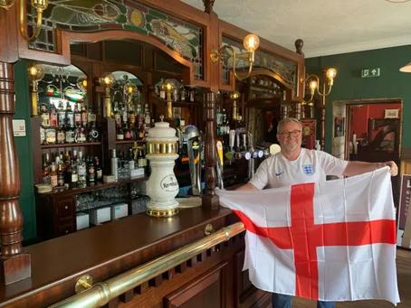 Η αναβιώση μιας Αγγλικής Pub στην Γερμανία