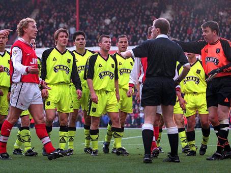 Το Fair Play του Arsene Wenger