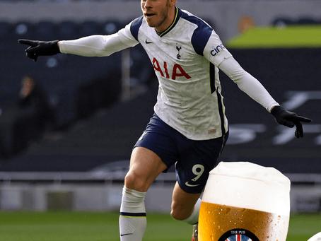 Η κερασμένη μπύρα της 26ης αγωνιστικής