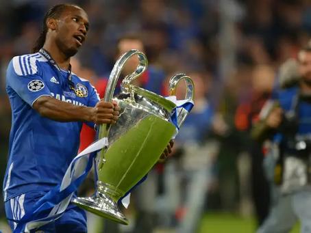 Μια ιστορία της Chelsea από το Champions League του 2012
