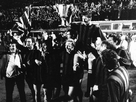 RetroWednesdays - Manchester City at the 1969–70 European Cup Winners' Cup