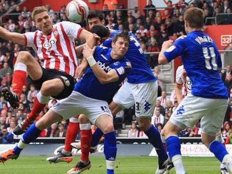 Derby Wednesdays - South Coast Derby