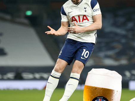 Η κερασμένη μπύρα της 27ης αγωνιστικής