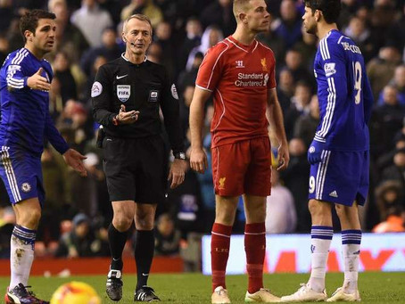 Derby Wednesdays - Liverpool VS Chelsea Rivalry