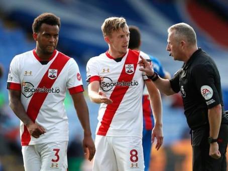 Η ιστορία πίσω από τη τρίτη εμφάνιση της Southampton