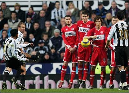 Derby Wednesdays - Tyne-Tees Derby