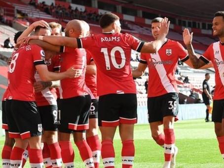 Η εντυπωσιακή μεταμόρψωση της Southampton