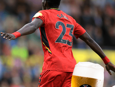 Η κερασμένη μπύρα της 5ης αγωνιστικής