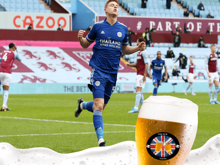 Η κερασμένη μπύρα της 25ης αγωνιστικής
