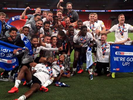 Η επιστροφή της Fulham στην Premier League