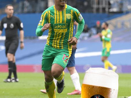 Η κερασμένη μπύρα της 30ης αγωνιστικής