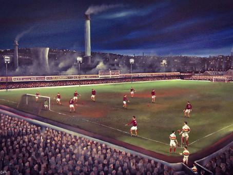 Derby Wednesdays - Wool City Derby