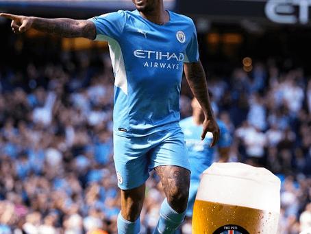 Η κερασμένη μπύρα της 3ης αγωνιστικής