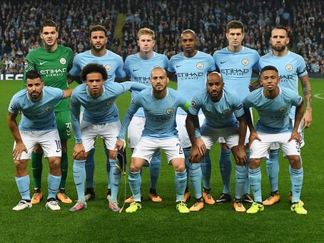 Ανασκόπιση δεκαετίας - Η μαγική σεζόν της Manchester City
