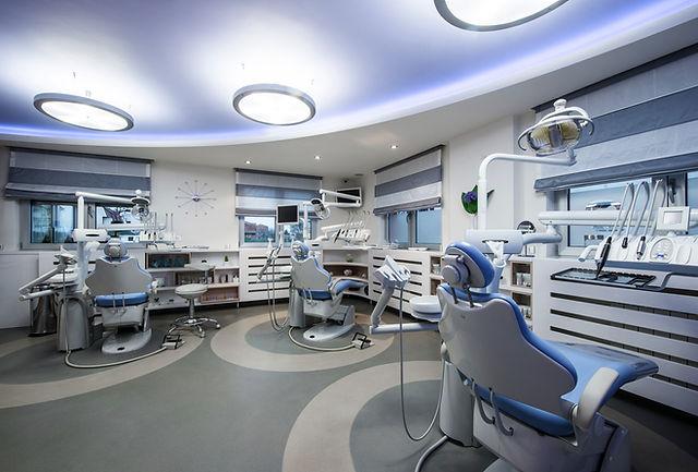 Couverture de l'ensemble des besoins d'un cabinet dentaire