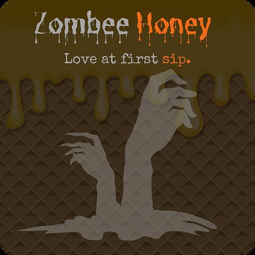 Zombee Honey 8oz./12oz.